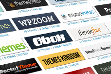 WordPress Theme Sellers