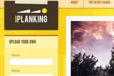 iPlanking Preview