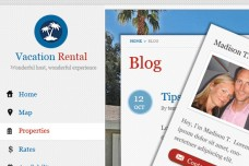 Vacation Home Rental Preview