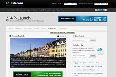 WP-Launch WordPress Theme from WPZOOM
