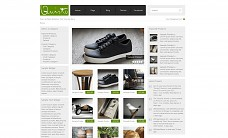 Acquisto WordPress Theme from ThemeForest