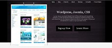 Home Office WordPress Theme from NattyWP
