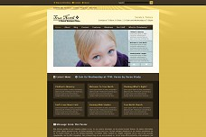 True North WordPress Theme from iThemes
