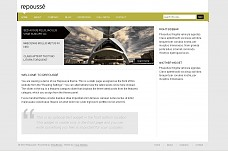 Repousse WordPress Theme from StudioPress