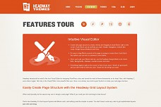 Headway Base WordPress Theme from Headway Themes