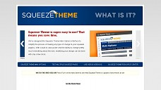 Squeeze Theme WordPress Theme from Squeeze Theme
