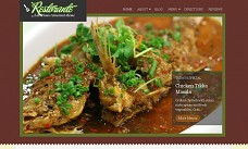 Restorante Restaurant WordPress Theme from Gabfire Themes