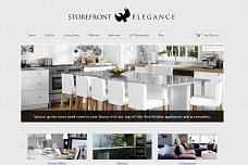 Elegance WordPress Theme from Storefront Themes