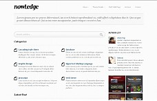 nowLedge WordPress Theme from WooThemes