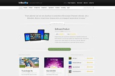 InReview WordPress Theme from Elegant Themes