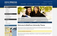 EduPress WordPress Theme from WPZOOM
