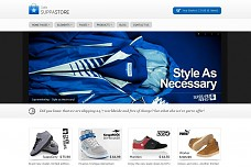 Sofa SuppaStore WordPress Theme from Storefront Themes