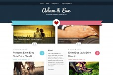 Adam & Eve WordPress Theme from iThemes
