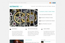 Automatic WordPress Theme from ThemeForest