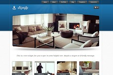 Biznify WordPress Theme from Storefront Themes
