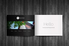 Precision WordPress Theme from ThemeForest