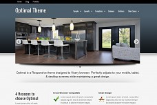 Optimal WordPress Theme from StudioPress