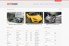 Autotrader WordPress Theme from iThemes