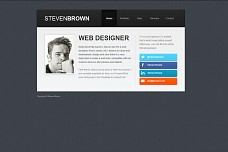 Summit WordPress Theme from ThemeForest