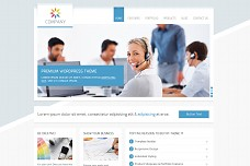 RT-Theme 17 Responsive Business WordPress Theme from ThemeForest